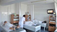 În Secția de Recuperare Neurologică din cadrul Spitalului de Neuropsihiatrie din Craiova ajung lunar peste 120 de pacienți