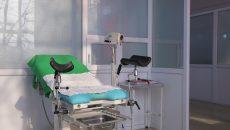 Medicii care lucrează în cele două secții spun că, în ultimul timp, tot mai mulți copii din zonă se nasc cu probleme de sănătate (Foto:Lucian Anghel)