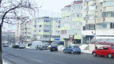 strada n. titulescu