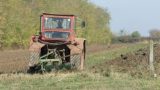 Fermierii pot depune cereri pentru a obţine ajutor financiar (Foto: Eugen Măruţă)