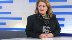Avocata Carmen Popa a explicat, la Alege TV, ce pot face consumatorii aflați în dificultate în relația cu băncile (Foto: Traian Mitrache)