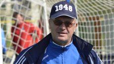 Gheorghiţă Geolgău se aşteaptă la o evoluţie şi un rezultat bun al alb-albaştrilor în meciul cu rivalii de la Dinamo (Foto: Alexandru Vîrtosu)