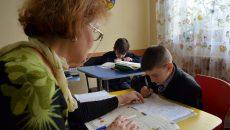 O bună parte din profesorii care îndeplinesc vârsta de pensionare solicită prelungirea activității cu cel puțin un an
