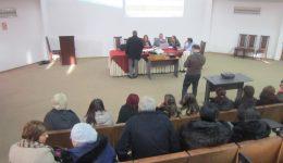 Ședințele de repartizare a posturilor didactice nu vor mai fi publice, anunță inspectorul școlar general adjunct Janina Vașcu (Foto: Arhiva GdS)