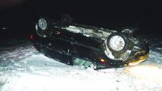 În seara zilei de 5 februarie, un șofer de 25 de ani a accidentat mortal o femeie de 69 de ani, după care a fugit de la locul faptei