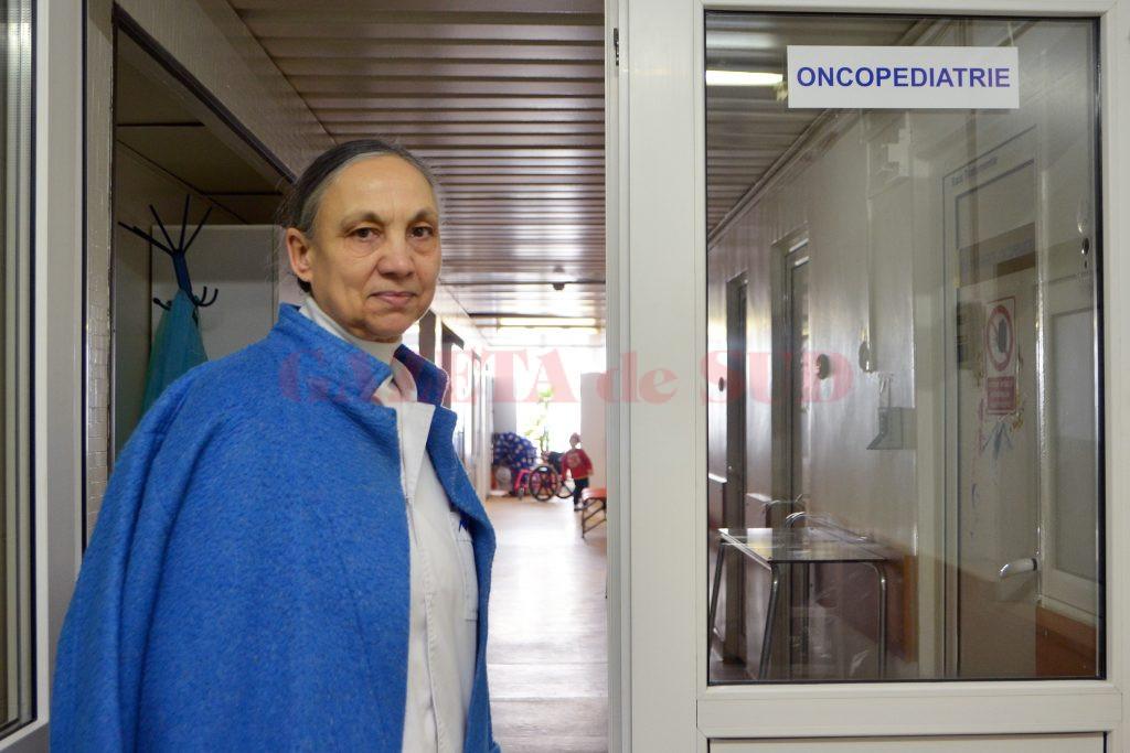 Prof. univ. dr. Polixenia Stancu
