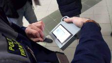 Polițiștii de frontieră au constatat că documentul prezentat de cetățeanul turc era fals