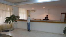 Angajații care vor să afle ce salariu au pe contractul de muncă înregistrat legal în REVISAL pot să ceară această informație de la ghișeul ITM Dolj (Foto: Claudiu Tudor)