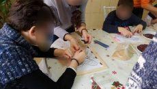 Sute de copii din Dolj au nevoie de psihoterapie (Foto: Arhiva personală ANCAAR)