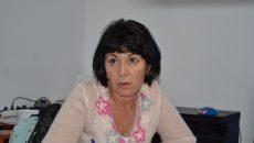 Ileana Măricuţoiu a profitat de portiţa care i s-a deschis printr-o decizie a instanței  ce nu o viza personal și a ajuns din nou la conducerea Spitalului Dăbuleni