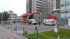 Reamenajarea căilor de acces în spital s-a făcut la prețuri supraevaluate, spun inspectorii Curții de Conturi