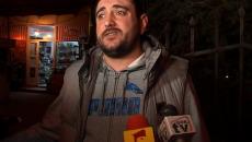 Lucian Pănescu nu îşi aminteşte cum a ajuns la poliţie (Foto: Lucian Măruţă)