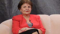 În cei aproape 40 de ani de carieră, dr. Maria Marinescu a salvat mii de copii  (Foto: Lucian Anghel)