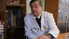 Prof. univ. dr. Florinel Bădulescu spune că este nevoie de restructurarea sistemului medical