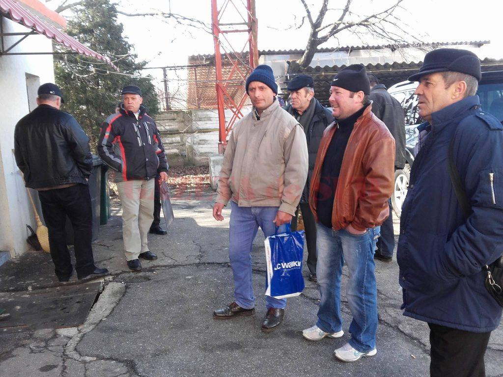 muncitori IDP GJ
