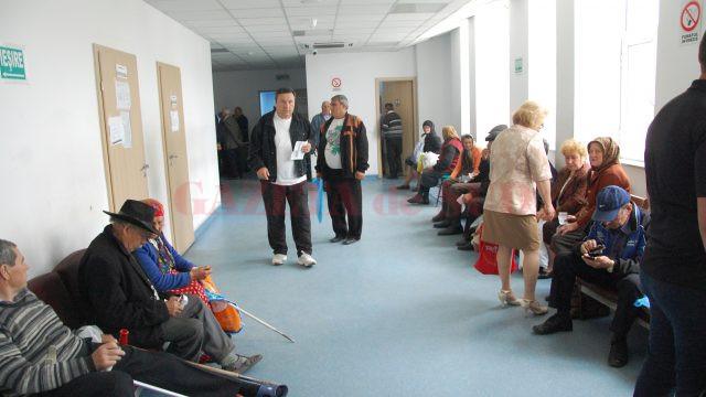 Dreptul pacienților români la tratament este încălcat prin dispariţia medicamentelor de pe piaţă (Foto: Arhiva GdS)