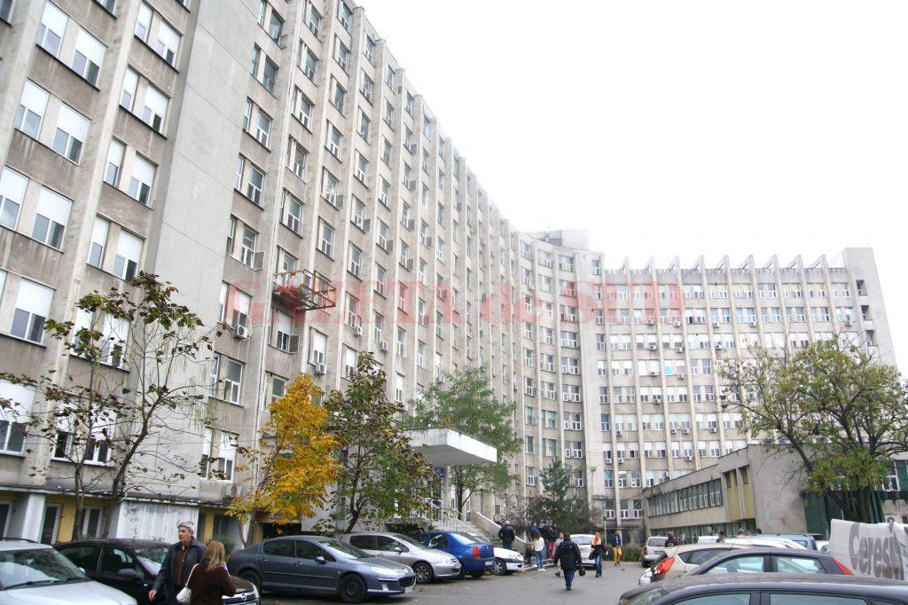 Spitalul Județean de Urgență din Craiova, Spitalul Județean Târgu Jiu ocupă primele 2 locuri într-un