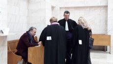 Vâlcov şi avocaţii săi