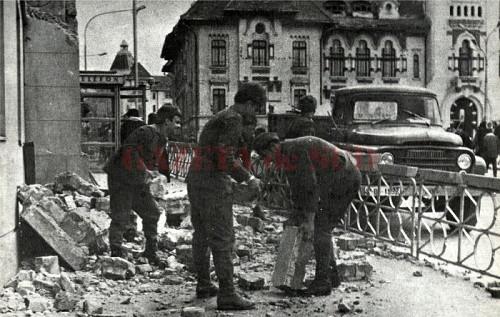 Craiova-martie-1977