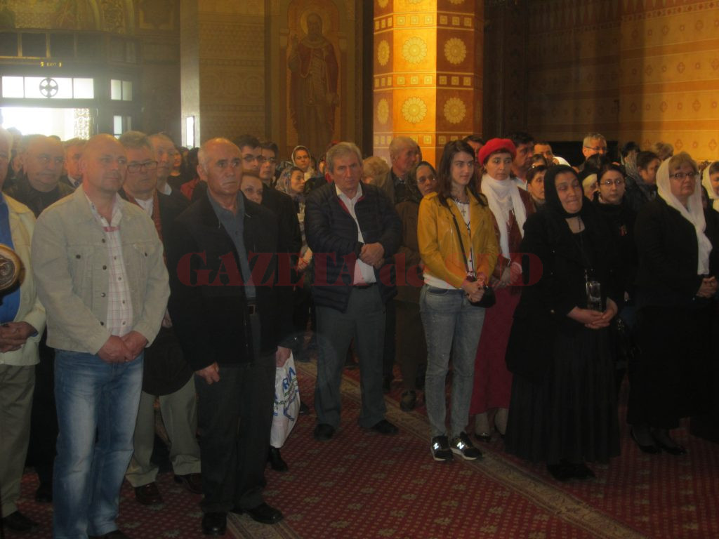 Duminica Ortodoxiei în Mitropolia Olteniei