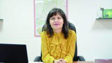 Inspectorul școlar general Monica Sună a precizat că în Dolj 40 de profesori sunt afectați de restructurare ()