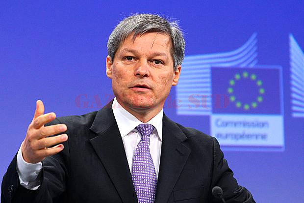 Cioloş: USR - PLUS este gata să-şi o guvernare cu sprijin în Parlament