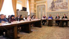 Ședința de ieri a CJ Dolj a durat aproximativ 20 de minute  (Foto: Bogdan Grosu)