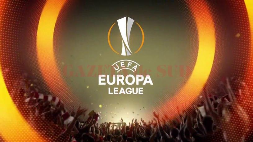 Liga Europa nou