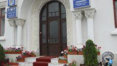 Primaria Targu Jiu sediul 002