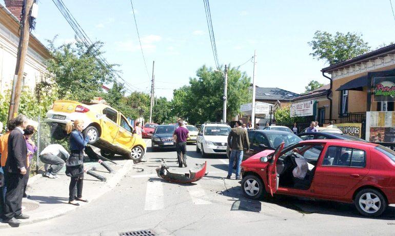 accident dezrobirii