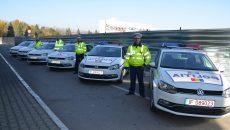 auto politisti IPJ