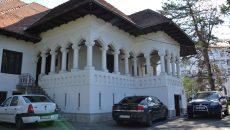 """Casa """"Barbu Gănescu"""" l-a găzduit pe Constantin Brâncuşi  în perioada 1937-1938"""