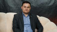 Dr. Cătălin Dudu este medic chirurg în cadrul Spitalului Județean de Urgență Slatina ()