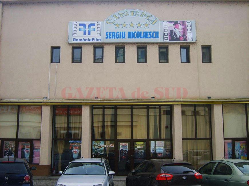 cinema sergiu nicolaescu