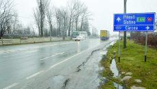 Până în 2020, pentru autostrada Craiova - Pitești nu ar fi prevăzuți bani decât pentru studiul de fezabilitate și proiectul tehnic, pentru care există o licitație în derulare (Foto: arhiva GdS)