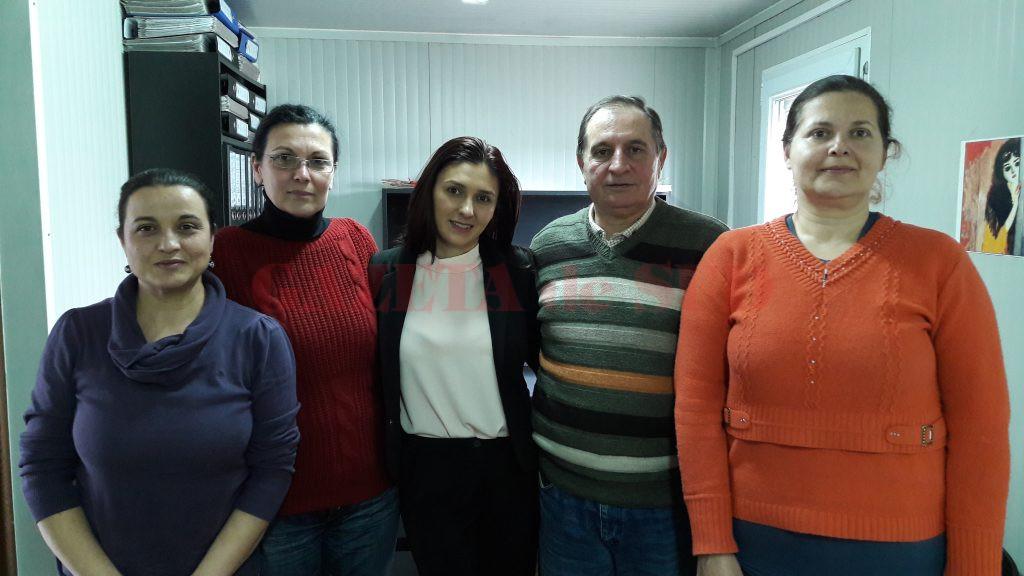 Oamenii care au adus serviciile medico-sociale în comunitatea de romi