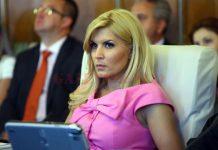 Elena Udrea (Foto: expresspress.ro)