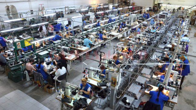 fabrica de pantofi de sus Segarcea