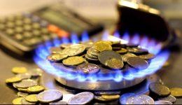 La același consum de gaze contorizat, populația va plăti mai mult de la 1 aprilie