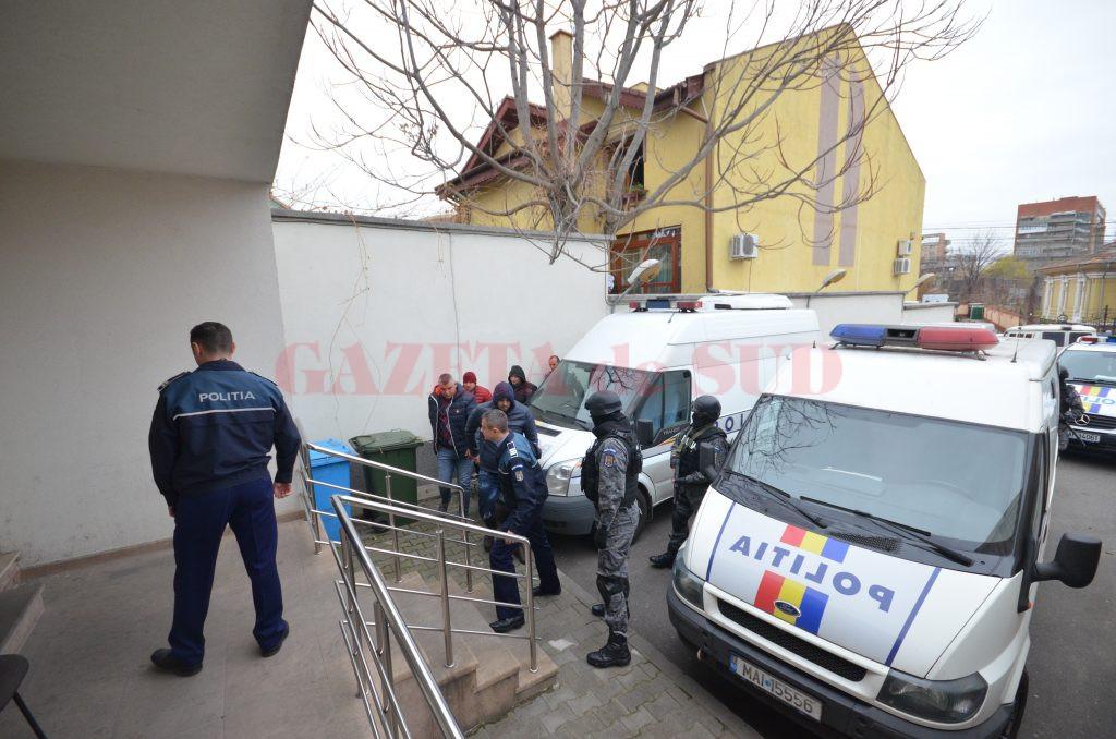 Vadik Gigi Zaver și Ioneluș Cimpoeru au fost arestați pe 18 noiembrie, anul trecut, iar luni au fost eliberați din arest și plasați în arest la domiciliu (Foto: Arhiva GdS)