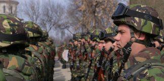 A fost stabilită perioada de înscriere online a candidaţilor pentru cursurile de formare a ofiţerilor şi subofiţerilor în activitate.