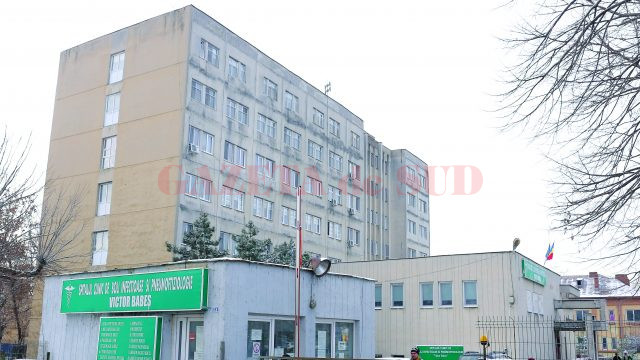 Un copil din Băilești a murit marți, la Spitalul de Boli Infecțioase din Craiova, din cauza complicațiilor rujeolei. Micuțul nu fusese vaccinat și nici frații lui, care acum se află în pericol. (Foto: arhiva GdS)