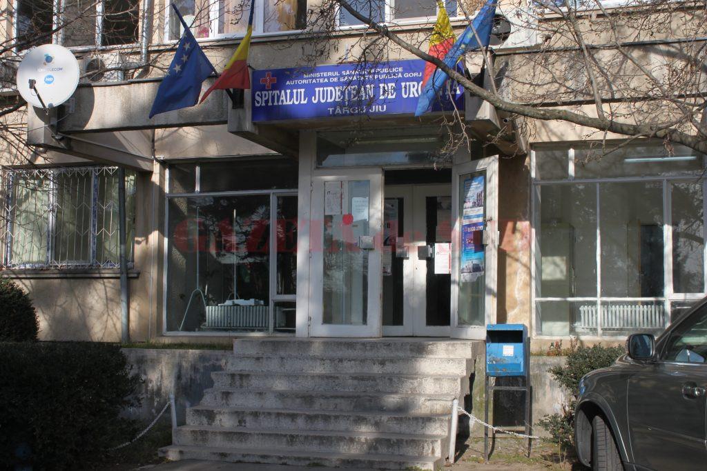 La Spitalul Judeţean din Târgu Jiu sunt internaţi cinci copii cu rotavirus