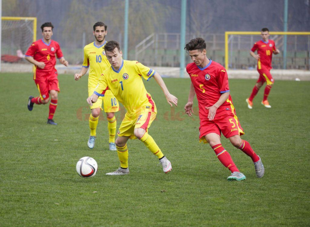 trial U21