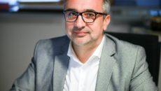 Lucian Romașcanu (Foto: tailwindemea.net)