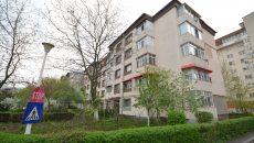 Chiar dacă apartamentele s-au scumpit, cererea de locuințe nu este foarte mare față de anul trecut (Foto: Bogdan Grosu)