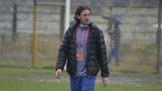 Florin Șoavă nu are motive de bucurie după deplasarea de la Flacăra Moreni (Foto: Alexandru Vîrtosu)