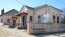 Casa memorială Amza Pellea a fost deschisă în 2008 (Foto: Claudiu Tudor)