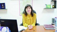 Monica Sună a promovat concursul pentru funcția de inspector școlar general (Foto: arhiva GdS)