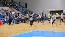 Craiovenii au obținut o victorie de trei puncte în fața Zalăului, prelungind suspansul până în ultima etapă (foto: Claudiu Tudor)